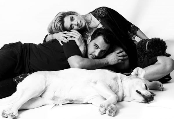 Θεωνά – Αναστασιάδης: Πιο ερωτευμένοι από ποτέ μετά τη γέννηση του παιδιού τους | imommy.gr