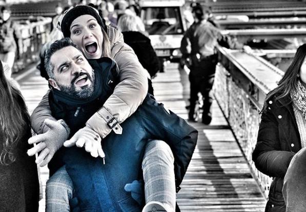 Παντρεύτηκαν στην Κρήτη η Βάσω Λασκαράκη και ο Λευτέρης Σουλτάτος | imommy.gr