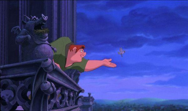 Όταν η Παναγία των Παρισίων έγινε ταινία από την Disney | imommy.gr