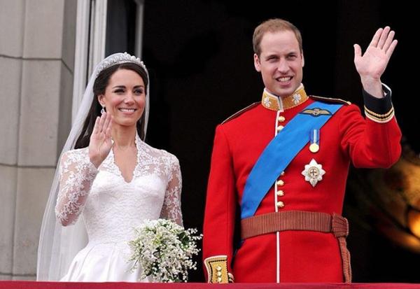 Οκτώ χρόνια γάμου γιόρτασαν ο Πρίγκιπας Γουίλιαμ και η Κέιτ | imommy.gr