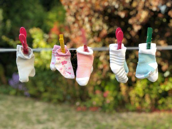 Στεγνές αλήθειες… για το άπλωμα των ρούχων την άνοιξη | imommy.gr