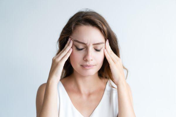 Γιατί πονάει το κεφάλι σας όταν πεινάτε | imommy.gr