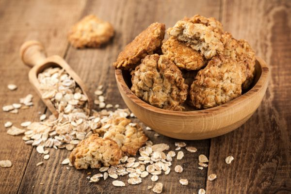 Μπισκότα χωρίς ζάχαρη   imommy.gr