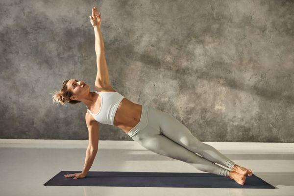 Γυμνάστε όλο το σώμα σας με τη μέθοδο Pilates | imommy.gr
