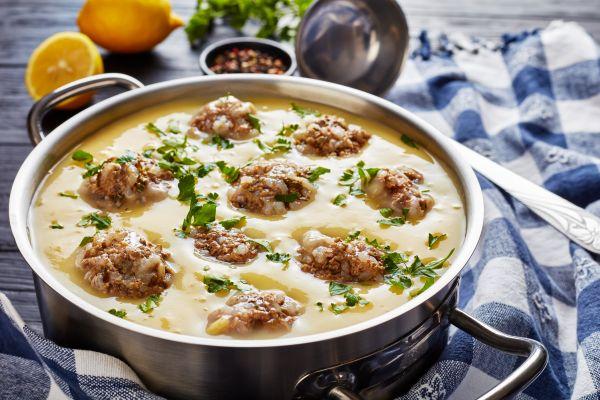 Η πιο νόστιμη συνταγή για γιουβαρλάκια | imommy.gr