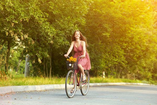 Τα σημαντικά οφέλη της ποδηλασίας | imommy.gr