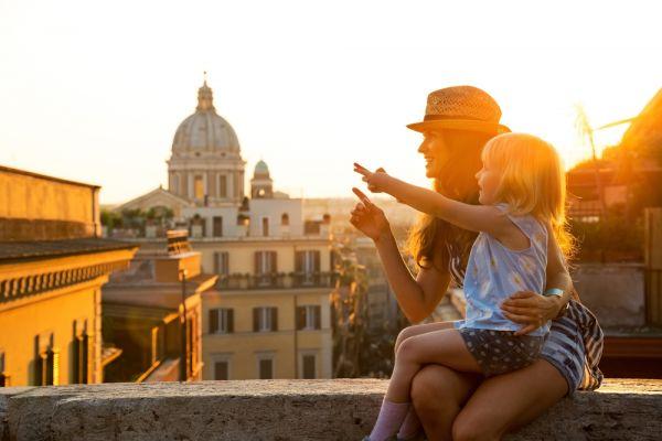 Γιατί πρέπει να ταξιδεύετε με τα παιδιά όσο είναι μικρά | imommy.gr