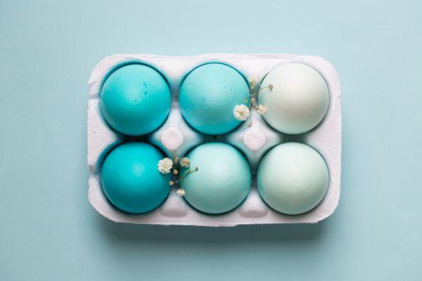 Πρωτότυπες ιδέες για το βάψιμο των αυγών | imommy.gr