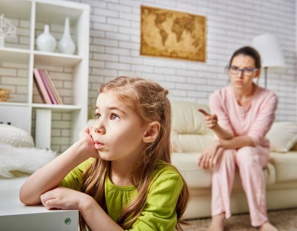 Κάντε το παιδί να σας ακούει με 15 τρόπους | imommy.gr