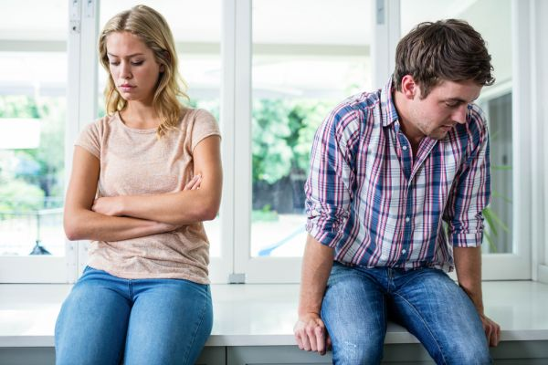 Πώς να τσακώνεστε δίκαια με το σύντροφό σας | imommy.gr