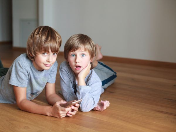 Πώς να απαντήσω αν το νήπιο λέει ένα προφανές ψέμα; | imommy.gr