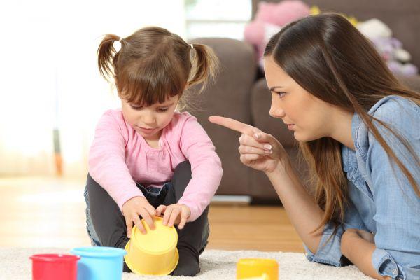 Πώς θα αποτρέψετε τον εαυτό σας από το να χτυπήσετε το παιδί | imommy.gr