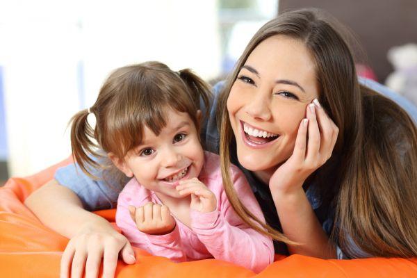 Οι 5 τρόποι που θα σας δώσουν μεγαλύτερη αυτοπεποίθηση ως μαμά | imommy.gr