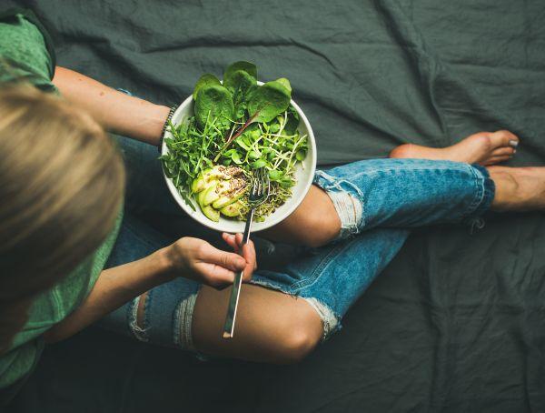 Πώς θα αυξήσετε την πρόσληψη πρωτεΐνης χωρίς να φάτε ζωικές τροφές | imommy.gr