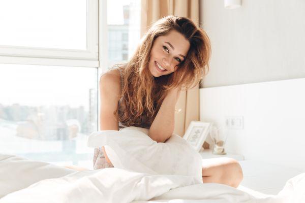 Μια μικρή αλλαγή για να ξυπνάτε ομορφότερη | imommy.gr