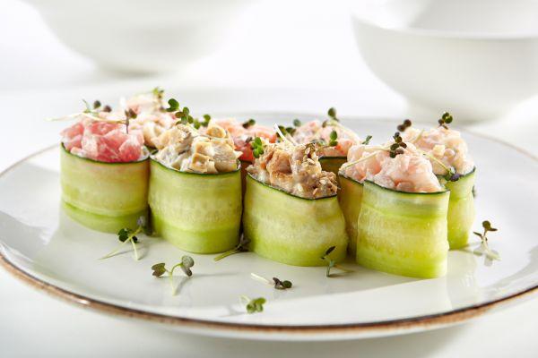 Έτσι θα κάνουμε την ελληνική εκδοχή του σούσι | imommy.gr