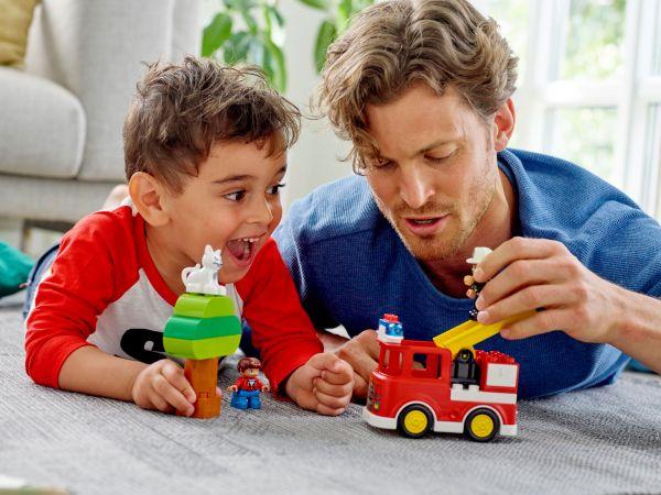 Πυροδοτήστε τη δημιουργικότητα των παιδιών σας μέσω του παιχνιδιού | imommy.gr