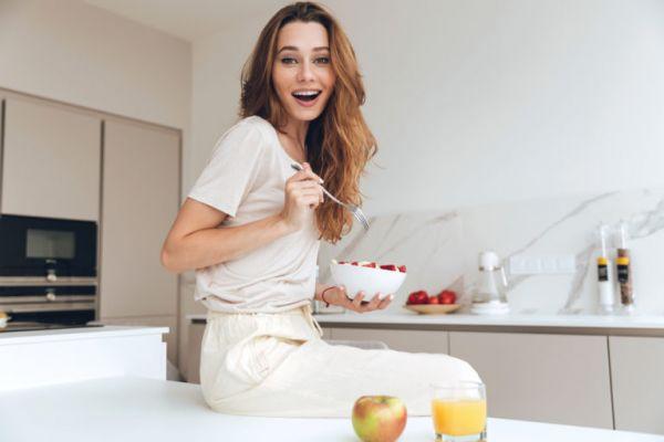 Πώς θα ενισχύσετε το πρωινό σας | imommy.gr