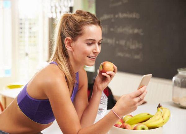 Γρήγορα σνακ με φρούτα και λίγες θερμίδες | imommy.gr