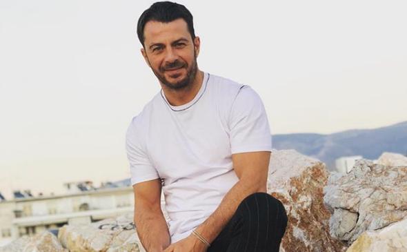 Γιώργος Αγγελόπουλος: Έτοιμος να γίνει μπαμπάς; | imommy.gr