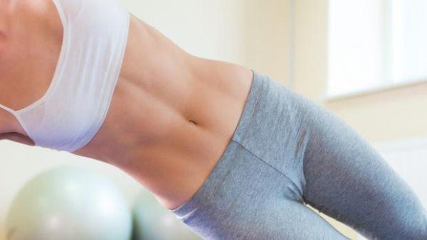 Πέντε ασκήσεις που θα γυμνάσουν την κοιλιά σας | imommy.gr