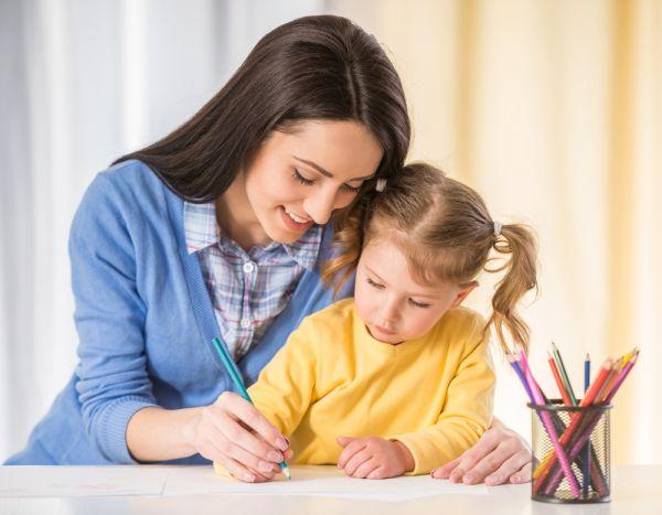 Διαφορετικές προσεγγίσεις όταν διδάσκετε δεξιότητες στα παιδιά | imommy.gr
