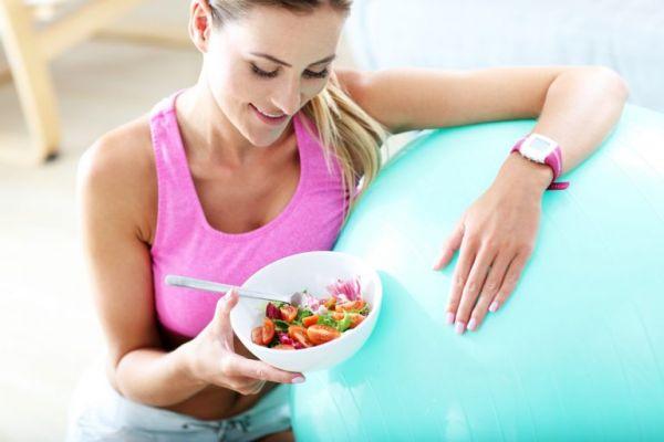 Μήπως σας παχαίνει η γυμναστική; | imommy.gr