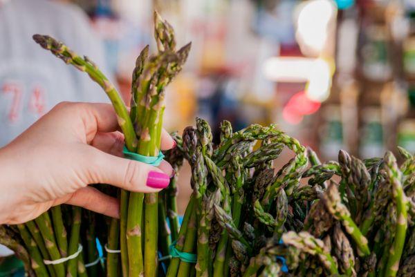 Επτά λόγοι να τρώτε σπαράγγια | imommy.gr