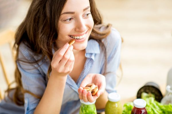Έξι τροφές που περιορίζουν την πείνα | imommy.gr