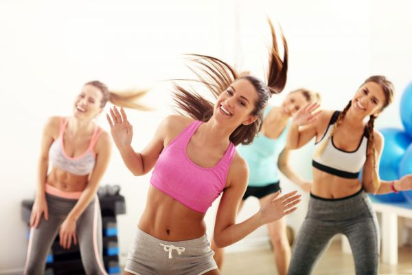Το πρόγραμμα χορού που αγαπούν οι διάσημες | imommy.gr