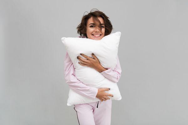 Γυμναστική με… μαξιλάρια! | imommy.gr