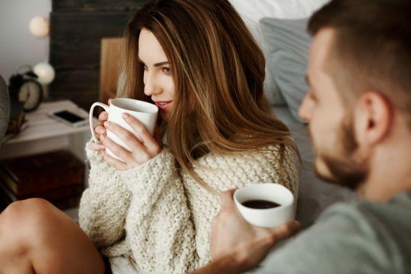 Πώς θα ξυπνάτε εύκολα χωρίς καφέ | imommy.gr