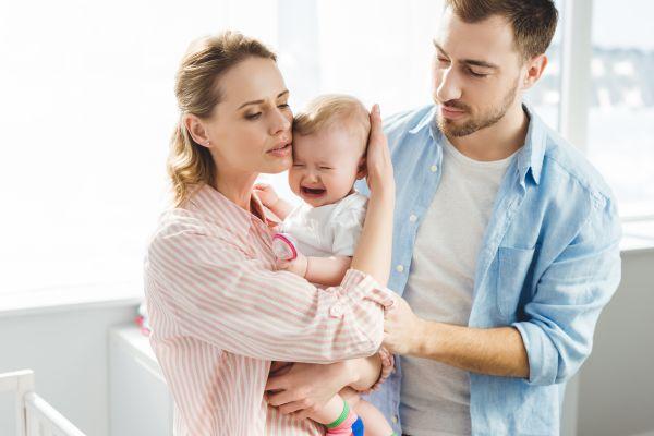 Χαρούμενα μωρά, τα ασφαλή μωρά | imommy.gr