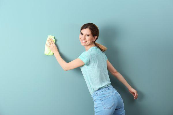 Καθαρίστε τη μούχλα από τους τοίχους με φυσικό τρόπο | imommy.gr