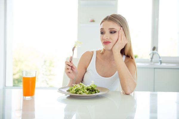 Τι πρέπει να προσέξετε όταν είστε σε δίαιτα | imommy.gr