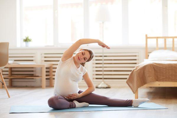 Μπορεί η γυμναστική να αποτρέψει τον διαβήτη κύησης; | imommy.gr
