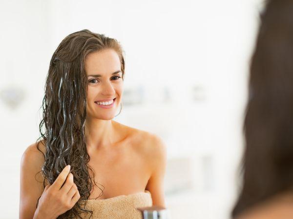 Χρειάζεστε μόνο τρία υλικά για υγιή μαλλιά | imommy.gr