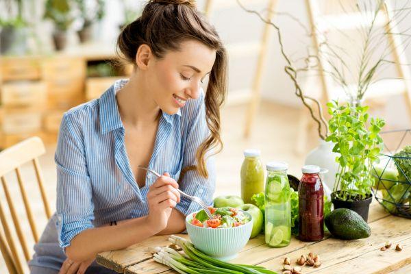 Πέντε τρόποι να κάνετε την υγιεινή διατροφή πιο εύκολη για εσάς | imommy.gr