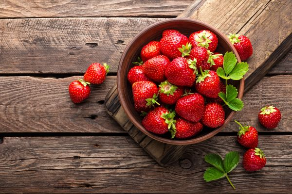 Έτσι θα κρατήσετε τις φράουλες φρέσκες για περισσότερο καιρό | imommy.gr