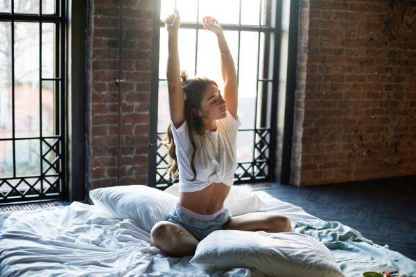 Η συνήθεια ύπνου που σας προσθέτει κιλά | imommy.gr