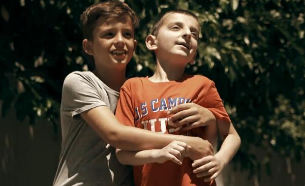 Το συγκινητικό βίντεο για τον Ημιμαραθώνιο Κρήτης με τον μαθητή από το σχολείο τυφλών | imommy.gr