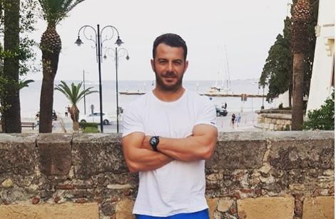 Γιώργος Αγγελόπουλος: Το εντυπωσιακό βίντεο από την προπόνηση | imommy.gr