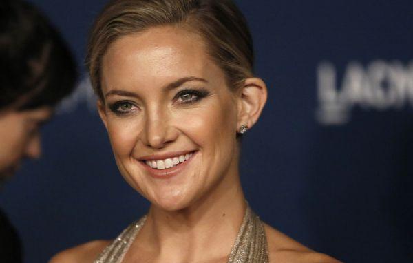 Οι πέντε κανόνες ομορφιάς της Κέιτ Χάντσον | imommy.gr