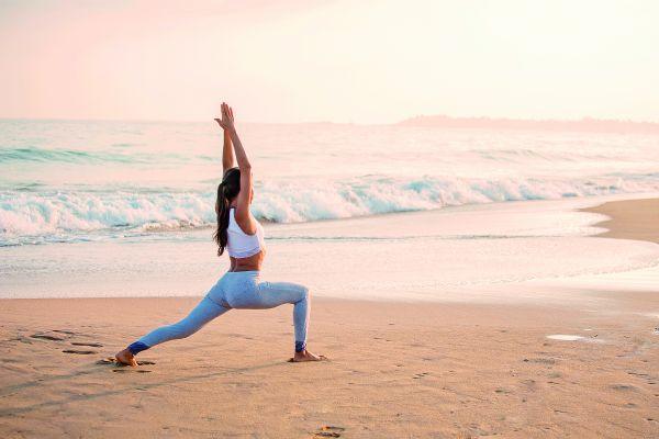 Στάσεις γιόγκα για να γυμνάσετε όλο το σώμα σας | imommy.gr