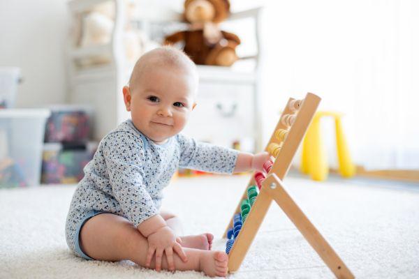 Ασκήσεις για έξυπνα μωρά | imommy.gr