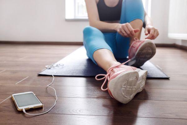 Ξεκινήστε την ημέρα σας με 10′ γυμναστικής | imommy.gr