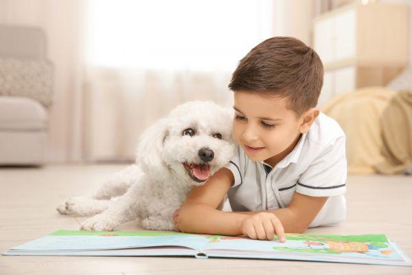 Παιδί και σκύλος: Κανόνες για να παίζουν με ασφάλεια | imommy.gr