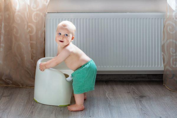 Τι μπορείτε να κάνετε για τη δυσκοιλιότητα του παιδιού | imommy.gr