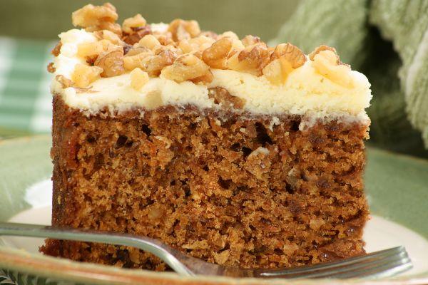 Κέικ καρότο | imommy.gr