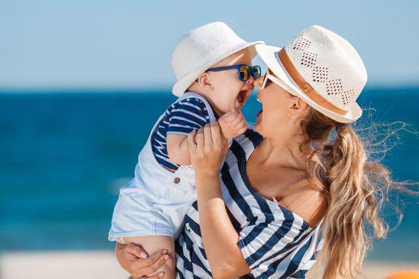 Είναι χαρούμενο το μωρό μου; | imommy.gr